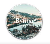 Logo hiver